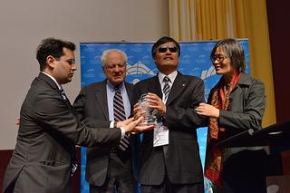 Chen Guangcheng pic