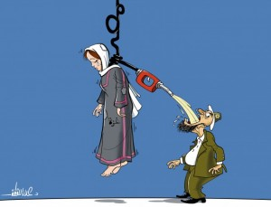 filastin-gaza-21-3-2014 cartoon