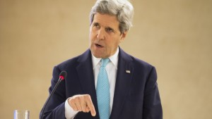 kerry at UNHRC