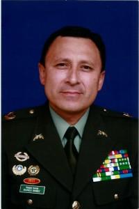 Col. Eduardo Ramirez Rozo